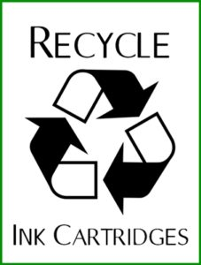 Recycle Ink