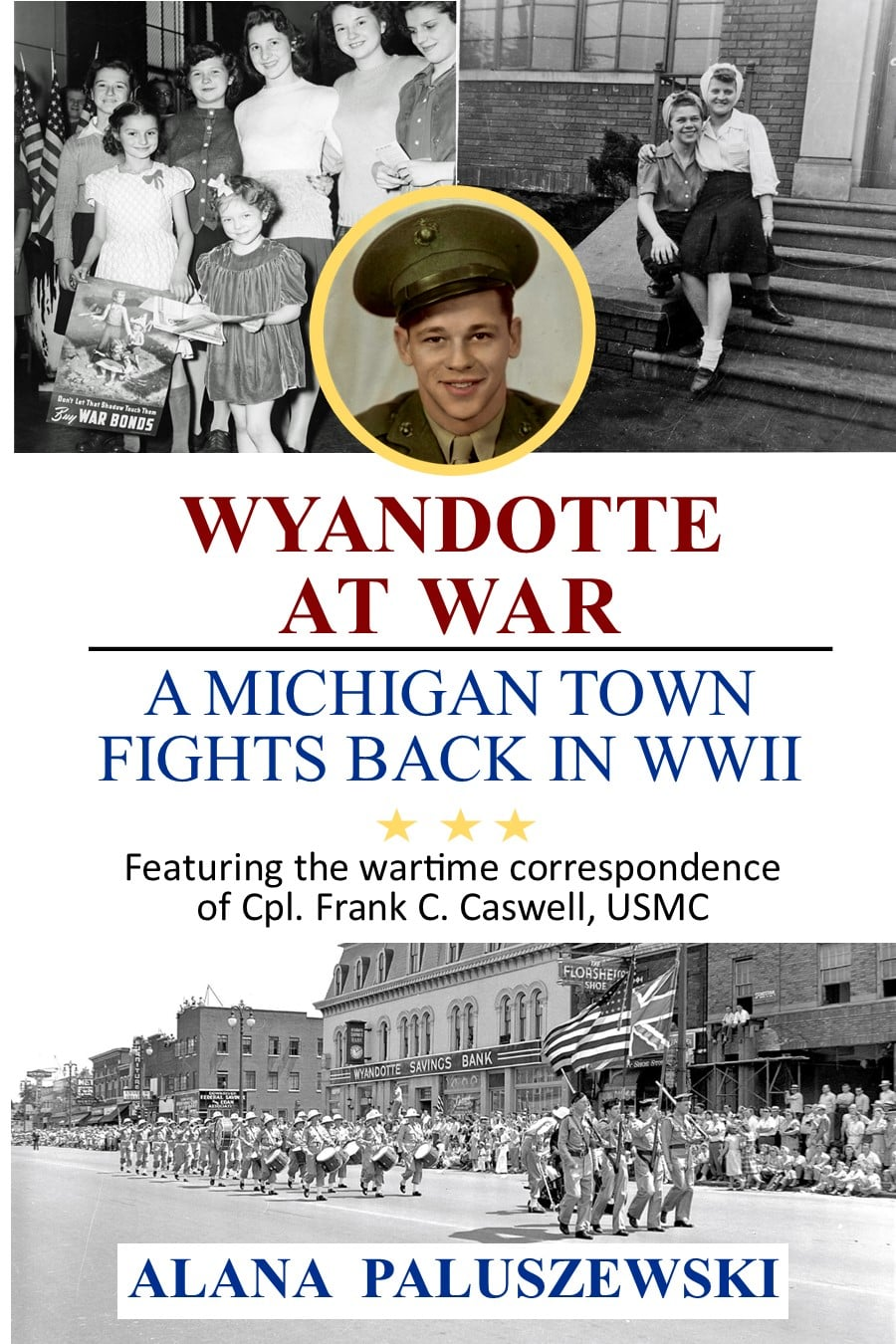 Wyandotte at War